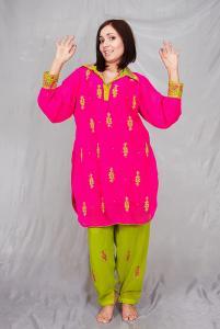 Индийские Блузки В Омске